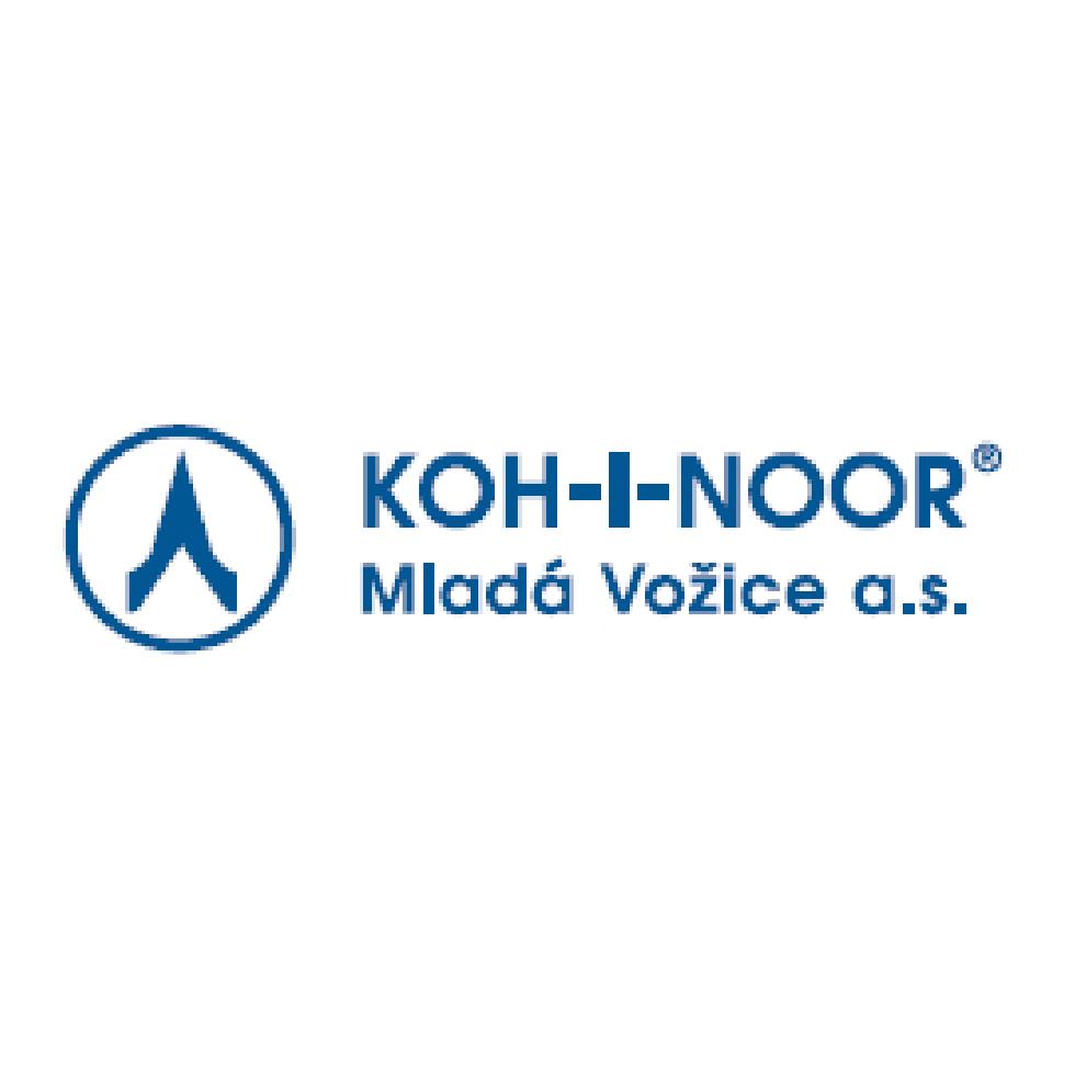 KOH-I-NOOR Mladá Vožice